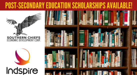 SCEDC Southern First Nations Scholarship 2020